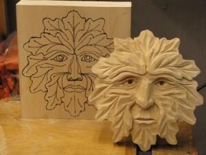 bloomquist treeman